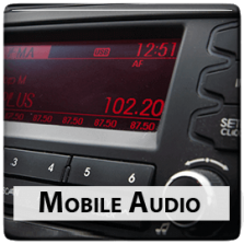 Mobile Audio