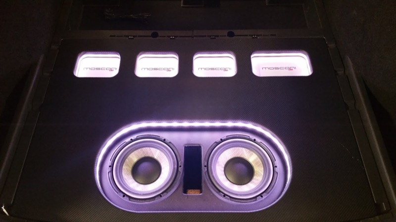 Jetta Audio