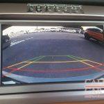 Ferrari California Backup Camera