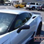 Chevrolet Corvette Window Tint