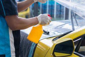 Heat-reducing Window Tint
