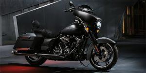 2014 Harley-Davidson Audio
