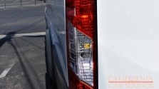 Ford Transit Connect Lighting