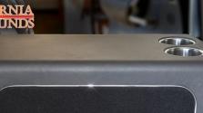 QX56 Sub Enclosure