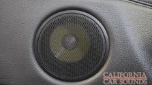 BMW X5 Speaker Upgrade