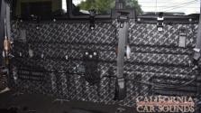 Ford Raptor Speaker