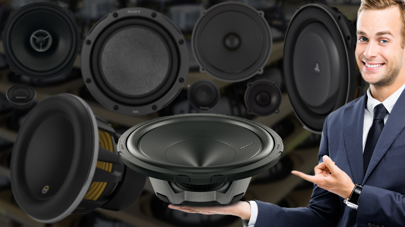 Why are Speakers Different Sizes?