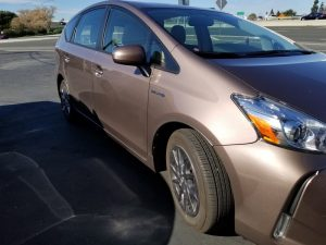 San Jose Classical Music Lover Gets Toyota Prius Audio Upgrade