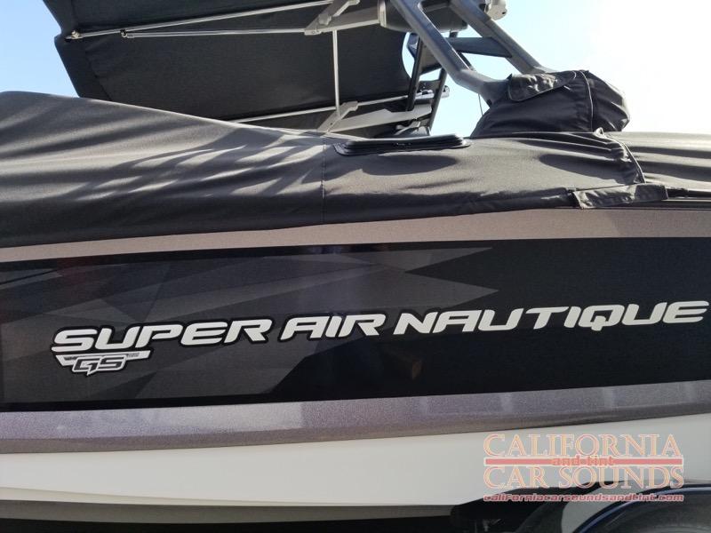 Super Air Nautique Stereo