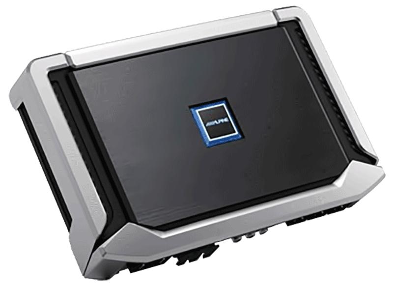 Alpine X Series Amplifiers
