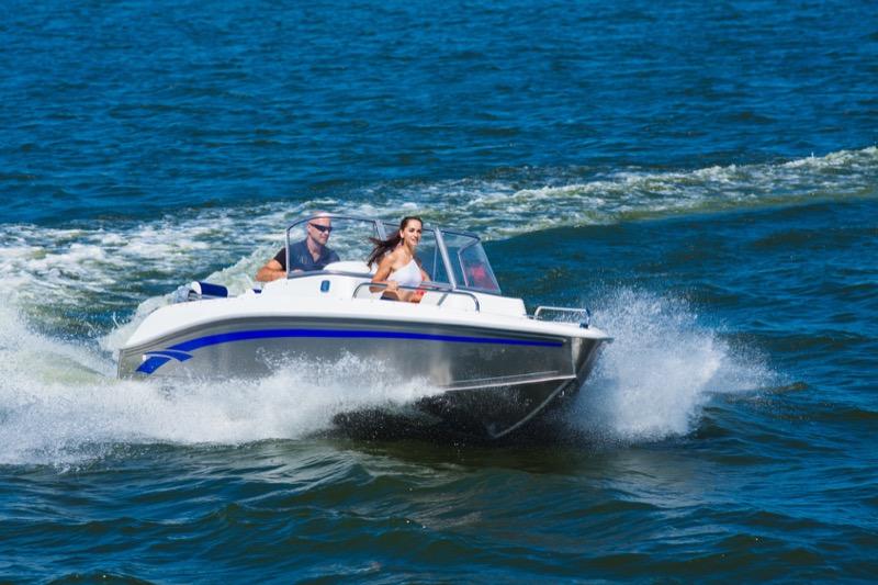 Boat Audio