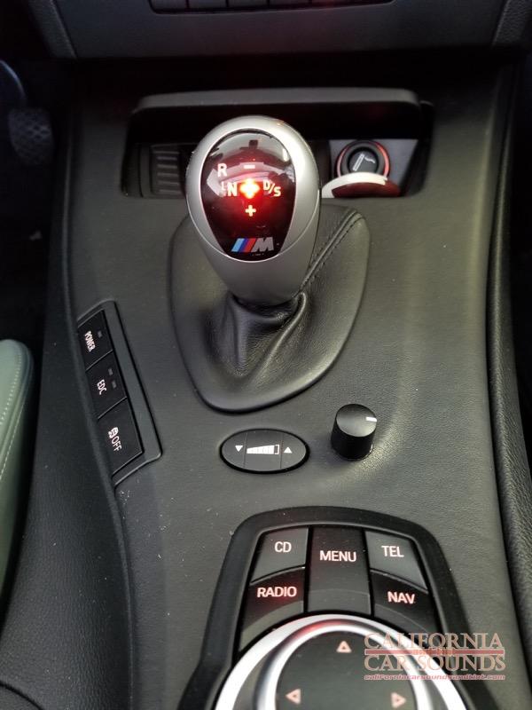 BMW M3 Bass