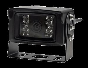 Ram Blind Spot Camera