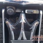 Maserati Quattroporte Radar