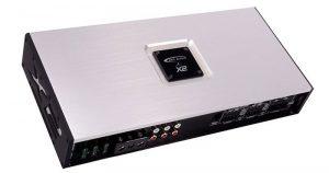 Class D Arc Audio Amplifier