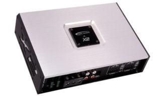Product Spotlight ARC Audio X2-600-4
