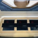 Honda Competition Stereo