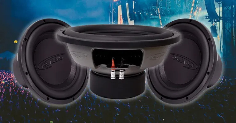 Product Spotlight: ARC Audio X2-Series Car Audio Subwoofers