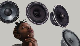 What Speakers