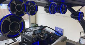 Why do Marine Audio Installations Take Longer